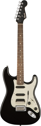 Contemporary Stratocaster® HSS - Black Metallic