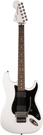Contemporary Active Stratocaster® HH - Olympic White