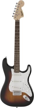 FSR Affinity Series™ Stratocaster® - 3-Color Sunburst
