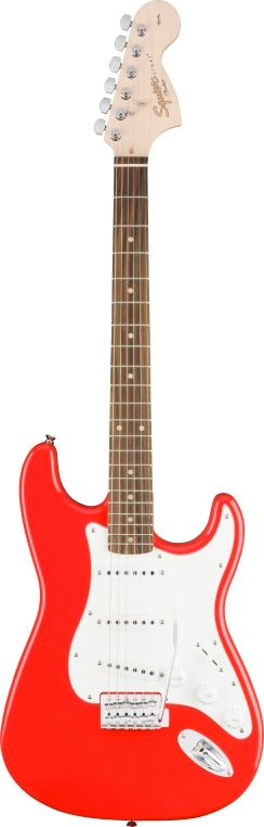 Affinity Series™ Stratocaster® - Race Red