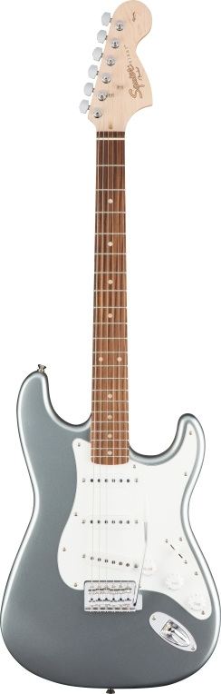 Affinity Series™ Stratocaster® - Slick Silver