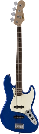 Affinity Series™ Jazz Bass® - Imperial Blue