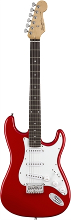 Squier® Stratocaster® HT (Mass Market) - Red