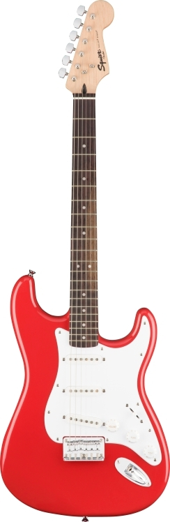 Bullet® Stratocaster® HT - Fiesta Red
