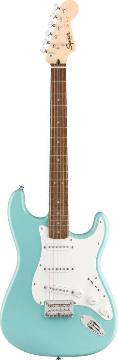Bullet® Stratocaster® HT - Tropical Turquoise