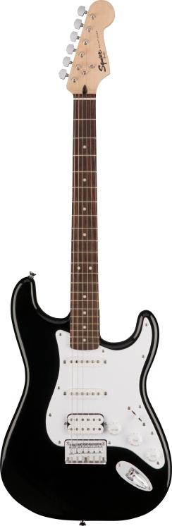 Bullet® Stratocaster® HT HSS - Black