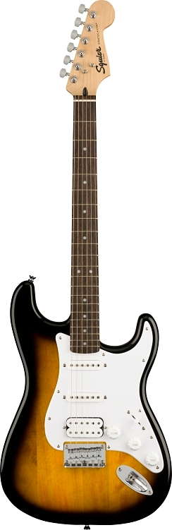 Bullet® Stratocaster® HT HSS - Brown Sunburst