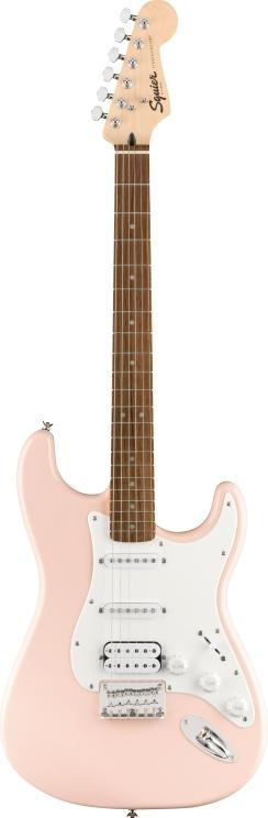 Bullet® Stratocaster® HT HSS - Shell Pink