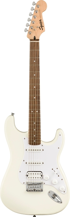 Bullet® Stratocaster® HT HSS - Arctic White