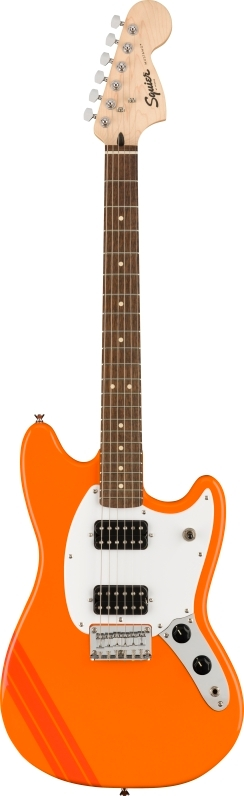 FSR Bullet® Competition Mustang® HH  - Competition Orange