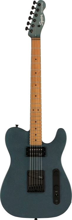 Contemporary Telecaster® RH - Gunmetal Metallic