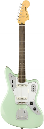 Vintage Modified Jaguar® - Surf Green