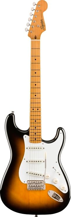 Classic Vibe '50s Stratocaster® - 2-Color Sunburst