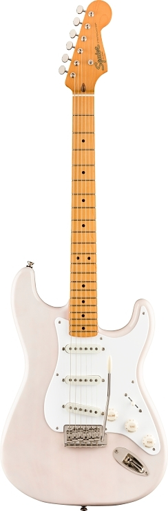 Classic Vibe '50s Stratocaster® - White Blonde
