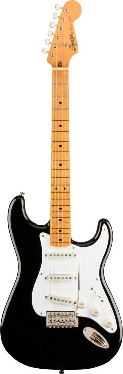 Classic Vibe '50s Stratocaster® - Black