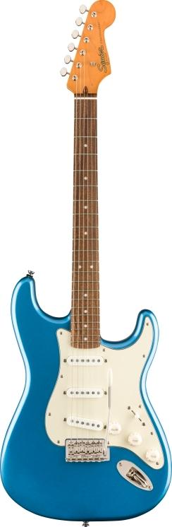 Classic Vibe '60s Stratocaster® - Lake Placid Blue