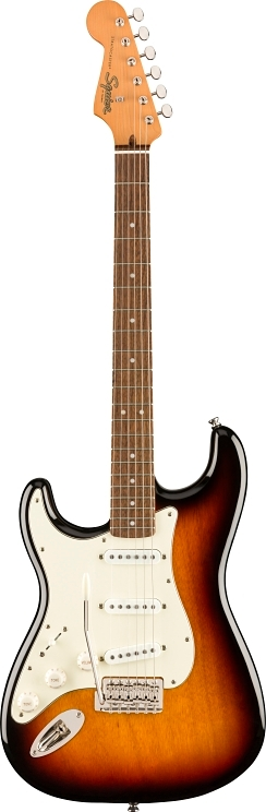 Classic Vibe '60s Stratocaster®, Left-Handed -