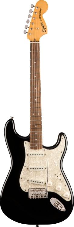 Classic Vibe '70s Stratocaster® - Black