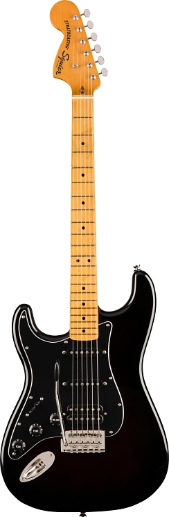 Classic Vibe '70s Stratocaster® HSS, Left-Handed -