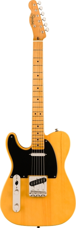 Classic Vibe '50s Telecaster®, Left-Handed -