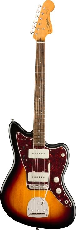 Classic Vibe '60s Jazzmaster® - 3-Color Sunburst
