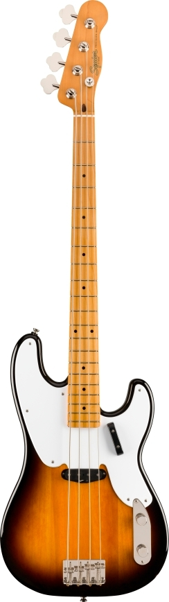 Classic Vibe '50s Precision Bass® - 2-Color Sunburst