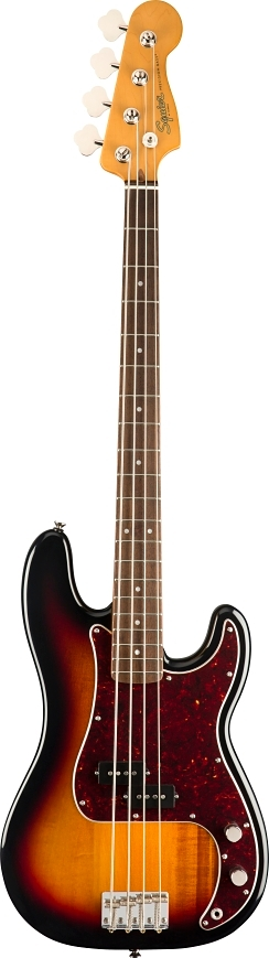 Classic Vibe '60s Precision Bass® - 3-Color Sunburst
