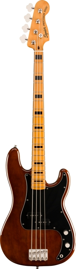 Classic Vibe '70s Precision Bass® - Walnut