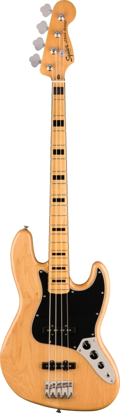 Classic Vibe '70s Jazz Bass® - Natural