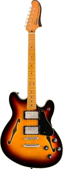 Classic Vibe Starcaster® - 3-Color Sunburst
