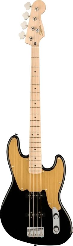 Paranormal Jazz Bass® '54 - Black