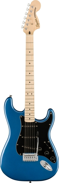 Affinity Series™ Stratocaster® - Lake Placid Blue
