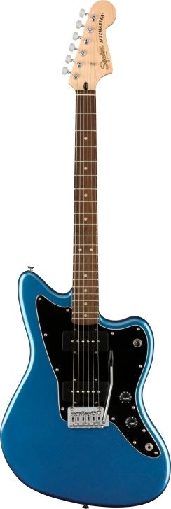 Affinity Series™ Jazzmaster® - Lake Placid Blue