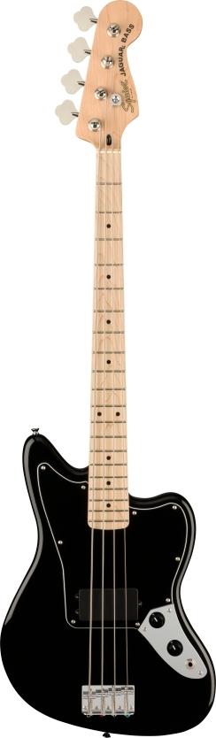 Affinity Series™ Jaguar® Bass H - Black