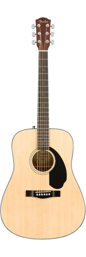 CD-60S Dreadnought Pack V2, Natural -