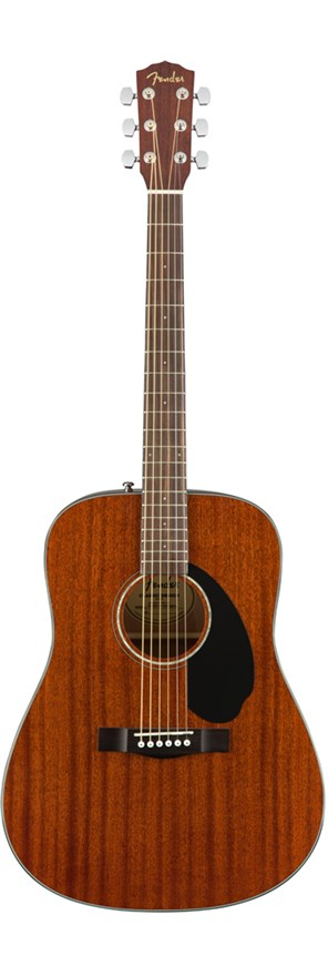 CD-60S All-Mahogany -