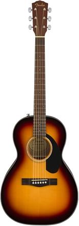 CP-60S - Three-Tone Sunburst