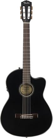 CN-140SCE - Black
