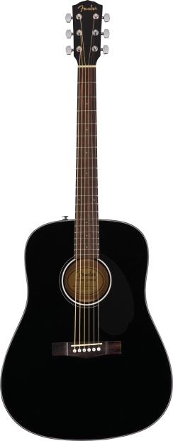 CD-60S - Black