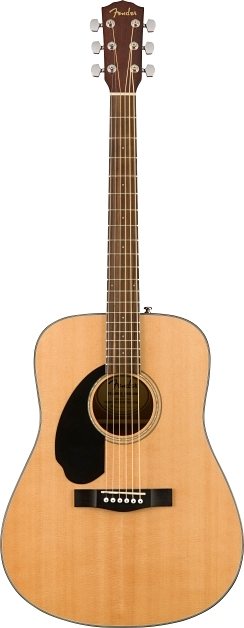 CD-60S Dread LH, Natural WN -