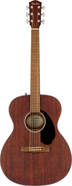 CC-60S Concert All Mahogany -