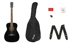 CC-60s Concert Pack V2, Black -