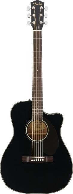 CC-60SCE - Black