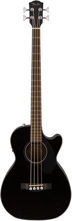 CB-60SCE Bass - Black