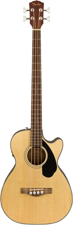 CB-60SCE Bass - Natural