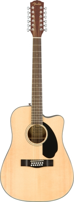 CD-60SCE Dreadnought 12-String -