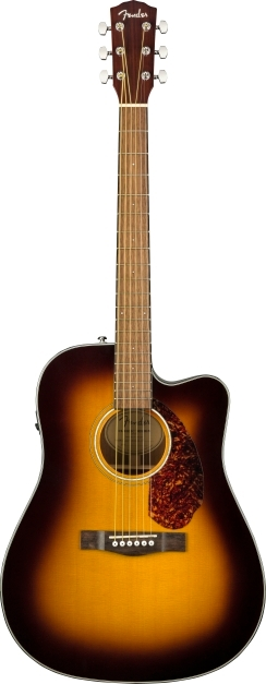 CD-140SCE - Sunburst