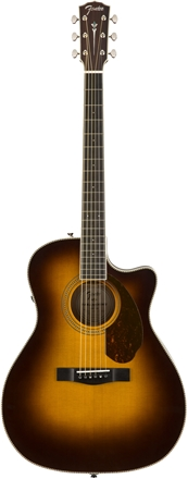 PM-4CE Auditorium Limited - Vintage Sunburst