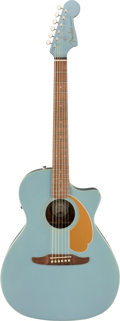 Newporter Player - Ice Blue Satin