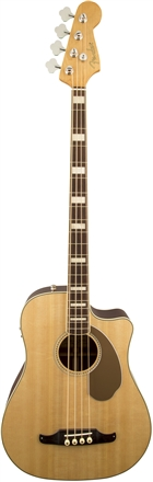 Kingman™ Bass SCE With Case - Natural